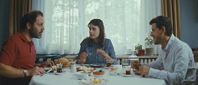 7. Onlarca çeşit kahvaltının olduğu bir sofrada tabii ki de herkesin hemfikir olamayacağı alışkanlıklarınız da vardır illaki.
