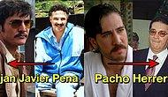 Narcos'un Yeni Sezonundaki Cali Karteli Beyefendileri'nin Gerçek Hayattaki Görüntüleri