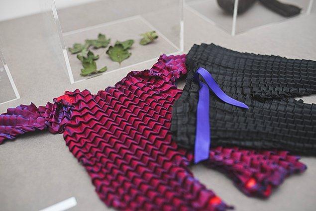 Tekstil Dünyasının Büyüyen Markası