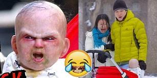 Hunharca Şakalara Maruz Kalıp Komik Görüntüler Ortaya Çıkarmış 22 Kişi