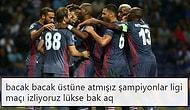 Porto'yu Yenip Şampiyonlar Ligi'ne İyi Bir Başlangıç Yapan Beşiktaş'la İlgili Atılan 21 Tweet
