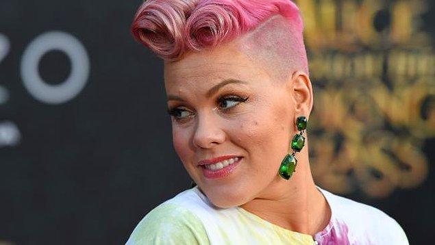 5. Pink