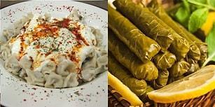 Türk Mutfağının Eşsiz Lezzetlerini Kapıştırıyoruz!