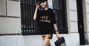 New York Moda Haftasında Tarzlarıyla Kendine Hayran Bırakan 12 Ünlü