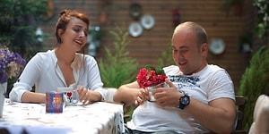 Göbekli Erkekle Birlikte Olmanın 7 Avantajı