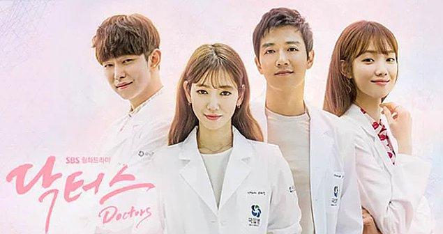 9. Doctors - Kalp Atışı