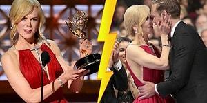 15 Adımda 69. Emmy Ödül Töreni'ne Damgasını Vuran Muhteşem Yıldız: Nicole Kidman!