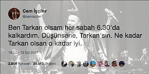 Türkiye'nin ve Kalplerimizin Megastarı Tarkan'ı Mizahına Alet Ederek Güldüren 15 Kişi