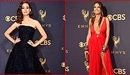 Kırmızı Halı Alarmı: Emmy Ödül Töreninin Şık ve Rüküşlerini Seçiyoruz!