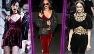 📢 Trend Alarmı: Yeni Sezonun Favorisi Olan Kadifenin Kıyafetlerdeki Görkemli Yükselişi!