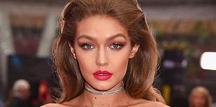 Onun Kadar Güzel Olmaya Var Mısın; Gigi Hadid'in Hangi Makyajı Sana Göre?