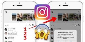 Sır Perdesini Aralıyoruz: Instagram'da Story Görüntüleyenler Neye Göre Sıralanıyor?