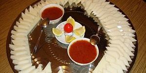Yazları Kurak Kışları Soğuk Ama İnsanı Sıcacık İç Anadolu Bölgesinin En Sevilen 13 Yemeği
