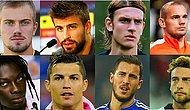 Bu Yakışıklı Oyunculardan Futbol Takımı Kur Sana Evleneceğin Tarihi Söyleyelim!