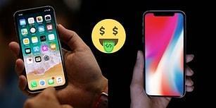 Böbrekleri Hazırlayın! Dünyanın En Pahalı iPhone X'ini Satan Ülke Belli Oldu