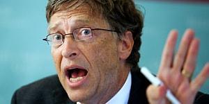 Bill Gates Uyarıyor! Önümüzdeki 10 Yılda İnsanlığı Bekleyen En Önemli Tehditler Neler?