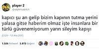 Bambaşka Mizah Zekasıyla Twitter'ı Gülme Krizine Sokan Player Two'dan 20 Tweet
