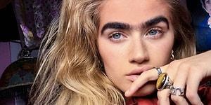'Tek Kaşına Kurban Olayım' Dedirten Instagram Modeli Sophia Hadjipanteli ile Tanışın