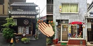 Japonya'nın Görkemli Şehri Kyoto'da Yer Alan Birbirinden Mütevazi Yapılar!