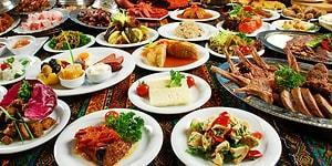 Dev Yemek Anketi: Türkiye'nin Yemek Haritasını Çıkarıyoruz!