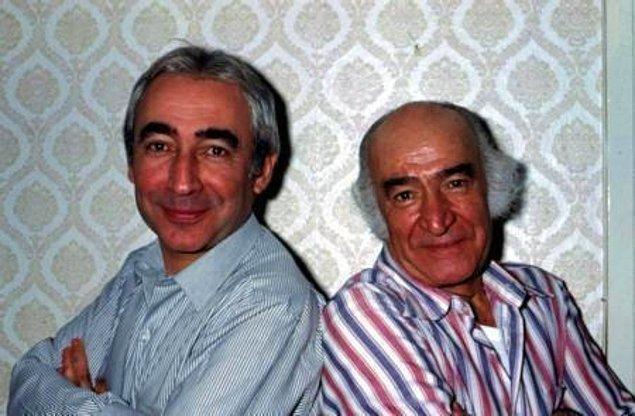 1941 yılında Adana'da dünyaya gelen ünlü sanatçı, babası Ali Şen gibi sinema sanatçısı olmak istemiyordu.