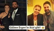 Bu Nasıl Hikaye Böyle?! Gülben Ergen'in Yeni İlişkisine Dair İddialar Ortalığı Karıştıracak!