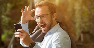 Telefonunun Emeklilik Zamanının Geldiğini Anladığın 11 Acı An