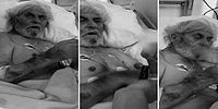 Çürümüşlüğün Resmi: Yoğun Bakımdaki Yaşlı Hastaya Sigara Verip, Dalga Geçen Hemşireler
