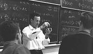 Eğlence İçin Gizli Servis Şifrelerini Çözen Nobelli Fizikçiden Her Şeyi Daha Hızlı Öğrenmenin Yolu!