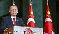 Erdoğan'dan Yurt Dışına Giden Öğrencilere: 'Batı'nın Gönüllü Ajanları Oldular'