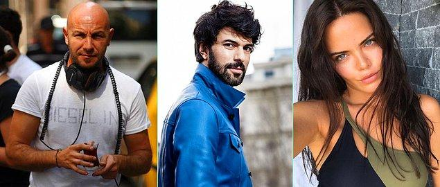 """15. Çağan Irmak, başrollerde Engin Akyürek ve Hilal Altınbilek'in olacağı yeni filmi """"Çocuklar Sana Emanet""""ine 25 Eylül'de başlayacak."""