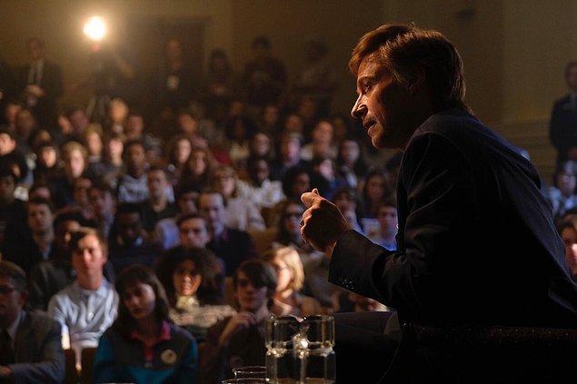 11. Juno, Up in the Air filmlerinin yönetmeni Jason Reitman, The Front Runner'ın çekimlerine başladı.