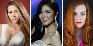 Miss World'de Itır Esen'e Rakip Olacak, Dünyanın Dört Bir Yanından 20 Güzellik Kraliçesi