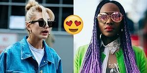 Bu Yıl Doğallık Yılı! New York Moda Haftası'ndan Yepyeni ve Şahane Dudak Trendleri
