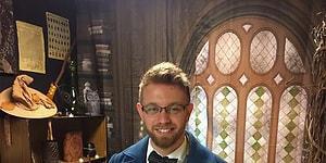 70 Saatlik Uğraş ve Sihirli Bir Dokunuşla Sınıfını Hogwarts'a Çeviren Harika Öğretmen