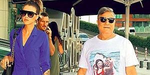 Çirkinlik Aktı! Mehmet Ali Erbil ve Genç Sevgilisi Nevin'in Hamilelik ve Para Kavgası
