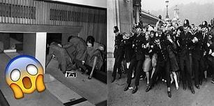 60'lı Yıllarda Beatles Hayranlığının Ne Kadar Uç Seviyelerde Yaşandığını Görünce Çok Şaşıracaksınız!