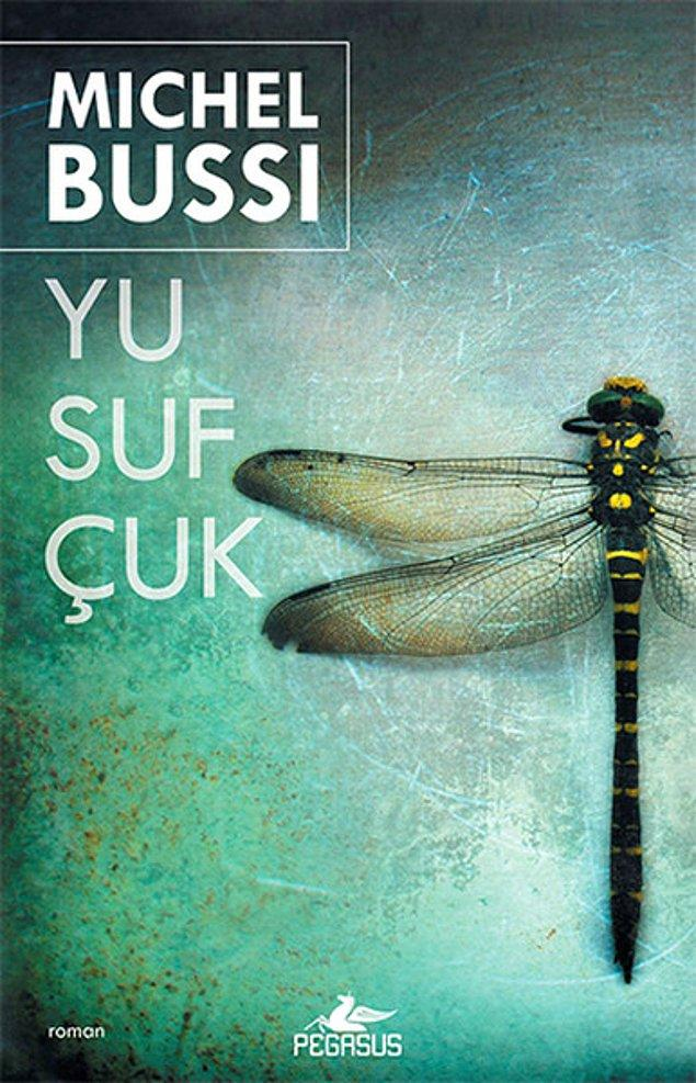 12. Yusufçuk - Michel Bussi