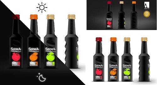 Sırma Schorle Bottle by Tasarist