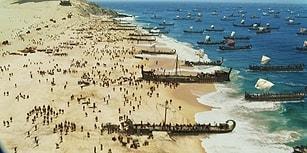 Gemilerimiz Hakikaten Batmış: Karadeniz'in Dibinden 2500 Yıllık Gemiler Çıkarıldı!