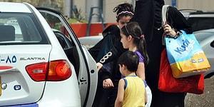 'Kadınlar Aptal Oldukları İçin Araba Kullanamaz' Diyen Suudi Din Adamına Vaaz Yasağı