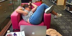 Kendinizi Her Zaman Uykusuz ve Yorgun Hissetmenizin Sebebini Biliyor Musunuz?