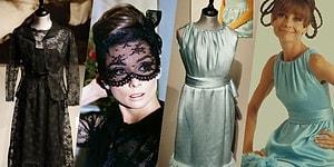 Olağanüstü İkon, Atanamayan Tanrıça: Audrey Hepburn'ün Koleksiyonu Açık Artırmaya Çıkıyor!