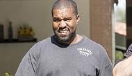 Giderek Daha Çok Kilo Alan Kanye West'in Değişimi ve Mutlu Tavrı Sosyal Medyayı İkiye Böldü
