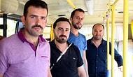 Türkiye'nin Konuştuğu Zonguldaklı Madenciler: 'Bu Kez İyi Bir Şeyle Gündeme Geldik'