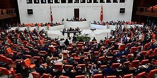 Tam Liste: İşte 27. Dönemde Meclis'e Giren 600 Milletvekili