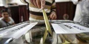 6 Seçim Yasası Yeniden Yazılıyor: Önce Çıkan 9 Başlık ile 2019'a 'Uyum Paketi'