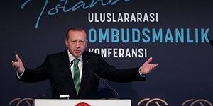 Erdoğan Kuzey Irak'taki Referandum İçin 'Yok Hükmünde' Dedi ve Ekledi: 'Bir Gece Ansızın Gelebiliriz'