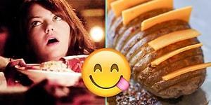 Food Porn'a Buyurun: Yemek Dendiğinde Aşka Gelenleri Baştan Çıkaracak 17 Görüntü