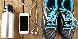Spor Yapma Alışkanlıklarına Göre Spor Yaparken Dinlemen Gereken Şarkıyı Söylüyoruz!